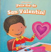 ¡Feliz día de San Valentín! - Happy Valentine's Day!