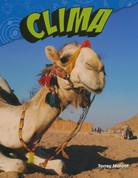 Clima - Climate