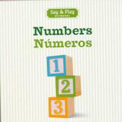 Numbers/Números