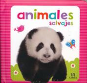 Animales salvajes - Wild Animals