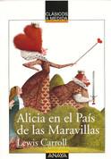 Alicia en el país de las maravillas - Alice in Wonderland
