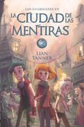 La ciudad de las mentiras - The City of Lies