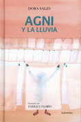 Agni y la lluvia - Agni and the Rain