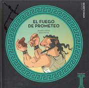 El fuego de Prometeo - Prometheus