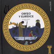 Orfeo y Eurídice - Orpheus and Eurydice