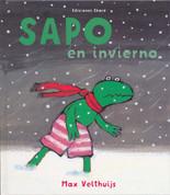 Sapo en invierno - Frog in Winter