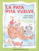 La pata Pita vuelve - Pita Duck Returns