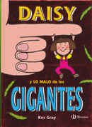 Daisy y lo malo de los gigantes - Daisy and the Trouble with Giants