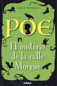El misterio de la calle morgue - The Mystery in the Rue Morgue