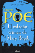El extraño crimen de Mary Roget - The Strange Crime of Marie Roget