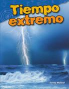 Tiempo extremo - Extreme Weather