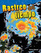Rastreo del tiempo - Tracking the Weather