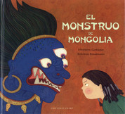El monstruo de Mongolia - The Mongolian Monster