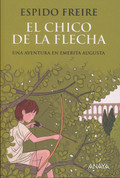 El chico de la flecha - The Archer Boy