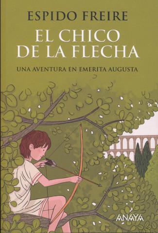 El chico de la flecha - The Archer Boy