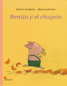 Benito y el chupón - Benny and the Binky