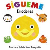 Sígueme emociones - Follow Me Faces
