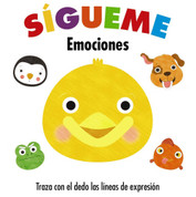 Sígueme emociones - Follow Me Faces