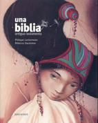 Una Biblia Antiguo Testamento - The Old Testament