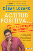 Actitud positiva ¡y a las pruebas me remito! - A Possitive Attitude: I Rest My Case