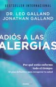 Adiós a las alergias - The Allergy Solution