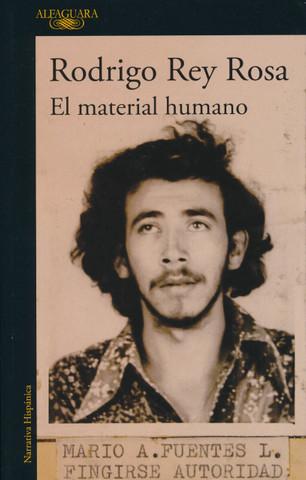 El material humano - Human Matter