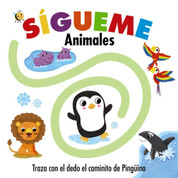 Sígueme animales - Follow Me Animal Adventure