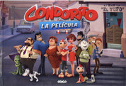 Condorito la película - Condorito the Movie