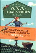 Ana de las Tejas Verdes: La llegada - Anne of Green Gables