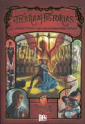 La advertencia de los hermanos Grimm - The Land of Stories. A Grimm Warning
