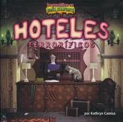 Hoteles terrorifícos - Horror Hotels