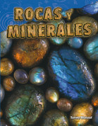 Rocas y minerales - Rocks and Minerals