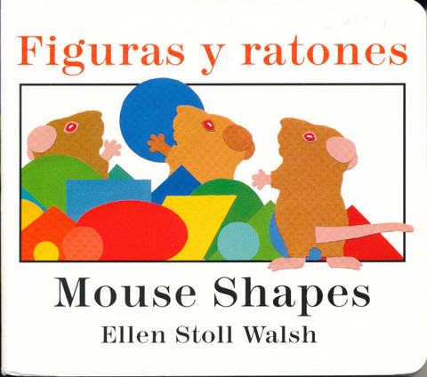Figuras y ratones/Mouse Shapes