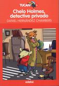 Chelo Holmes, detective privado - Chelo Holmes, Private Investigator