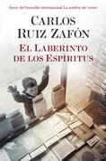 El laberinto de los espíritus - The Maze of Spirits