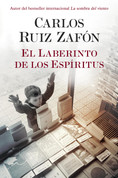 El laberinto de los espíritus - The Maze of Spirits