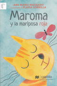 Maroma y la mariposa roja - Maroma and the Red Butterfly
