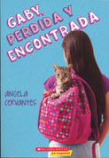 Gaby, perdida y encontrada - Gaby, Lost and Found