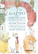 El rapto del príncipe Margarina - The Purloining of Prince Oleomargarine