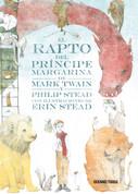 El rapto del príncipe Margarina - The Purloining of Prince Oleomargarine