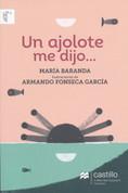 Un ajolote me dijo - An Axolotl Told Me