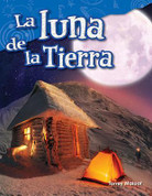 La luna de la Tierra - Earth's Moon