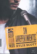 Sin arrepentimientos - Lead: Stage Dive 3