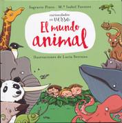 El mundo animal - The Animal Kingdom