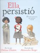 Ella persistió - She Persisted