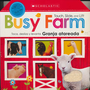 Busy Farm/Granja atareada