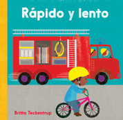 Rápido y lento - Fast and Slow