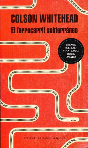 El ferrocarril subterráneo - The Underground Railroad