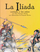 La Iliada contada a los niños - The Iliada for Children