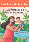 La princesa de los manantiales - The Princess of the Springs